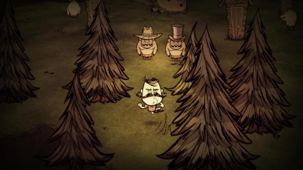 单机玩家6年苦等 《饥荒:单机版》Steam增加官方中文