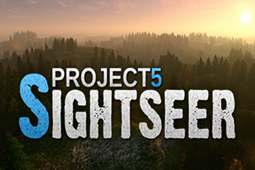 Project 5 Sightseer圖片