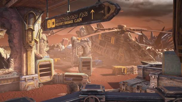 《战争机器5》剧情玩法介绍 终极版可提前畅玩