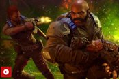 《战争机器5》IGN 9分:系列最佳怎么玩怎么爽
