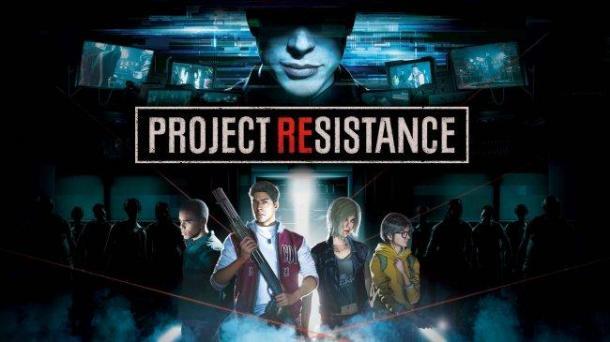 《生化危机:抵抗》确认将有离线剧情模式 满足系列老玩家
