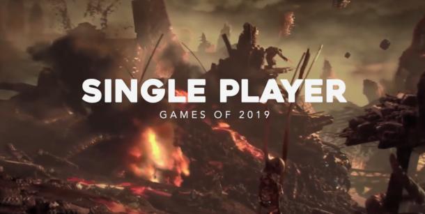 《死亡搁浅》居亚军!Gameranx站评选2019最受欢迎20大单机游戏