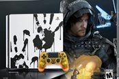 《死亡擱淺》限定港版PS4主機預售 定價2879元
