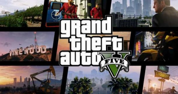 《GTA6》新消息 GTA5崔佛声优说该作将很快发布