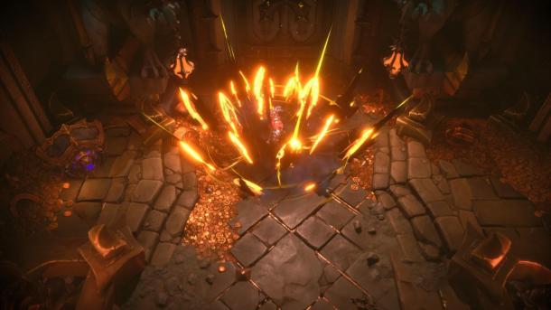 《暗黑血统:创世纪》Steam开启预售 限时优惠84元
