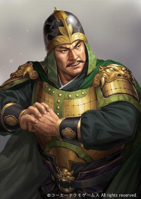 《三国志14》新武将袁春卿介绍 做事稳健才能一般
