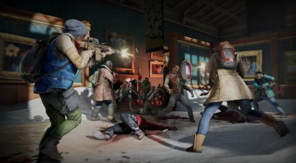 《僵尸世界大战》开发商收购葡萄牙开发商Bigmoon 开发两个未公布游戏