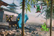 从GB走来的进化之旅《宝可梦:剑/盾》最新TVCM