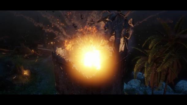 高清西部生活 《荒野大镖客2》PC版上市预告片公布