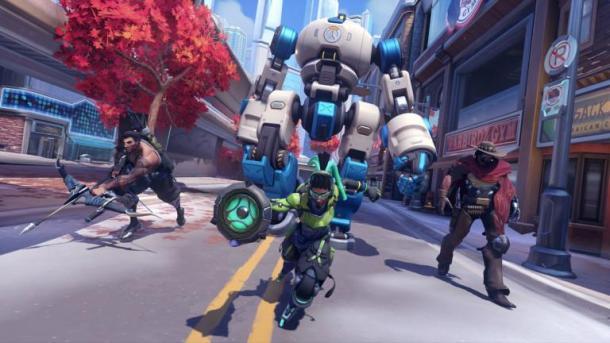 《守望先锋》总监承认续作导致游戏更新缓慢 不会抛弃玩家