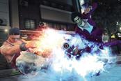 《如龙7》战斗系统  魔幻战斗体验让人大喊真香