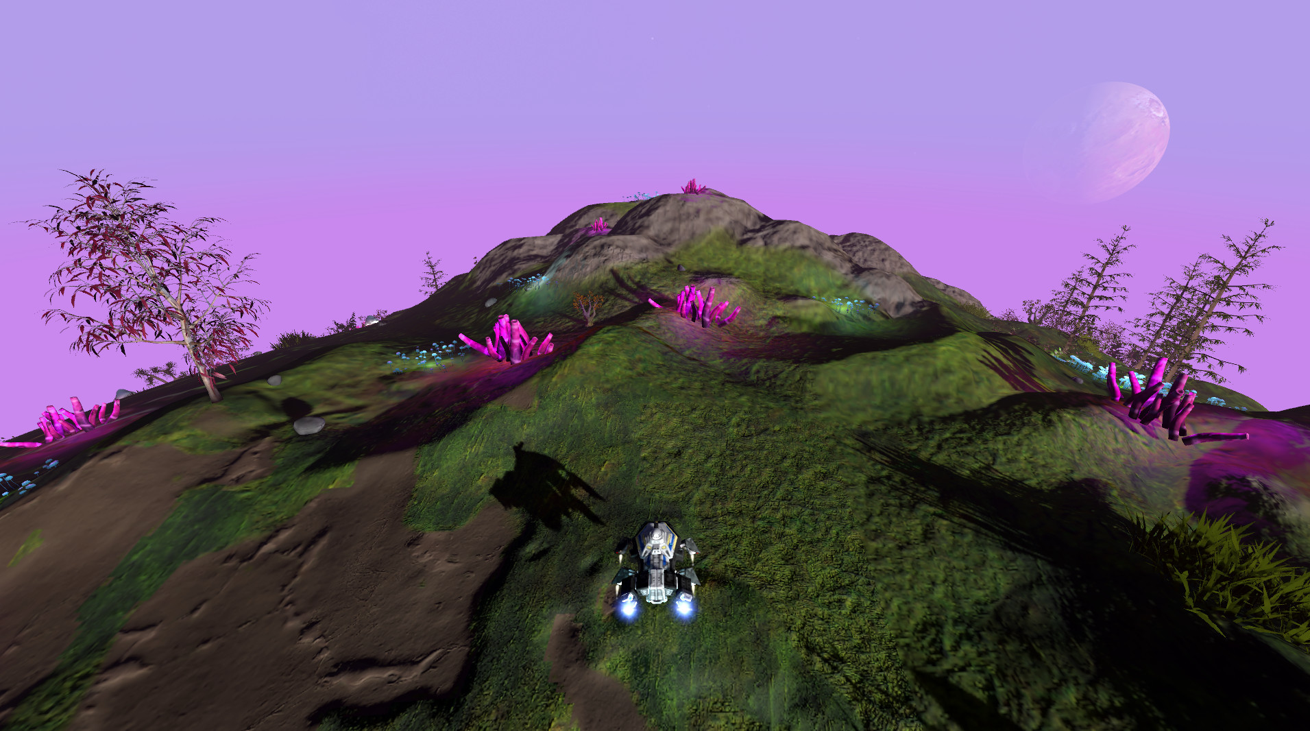 行星控制:起源图片
