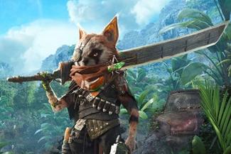 开放世界动作冒险游戏《生化变种》4月前推出