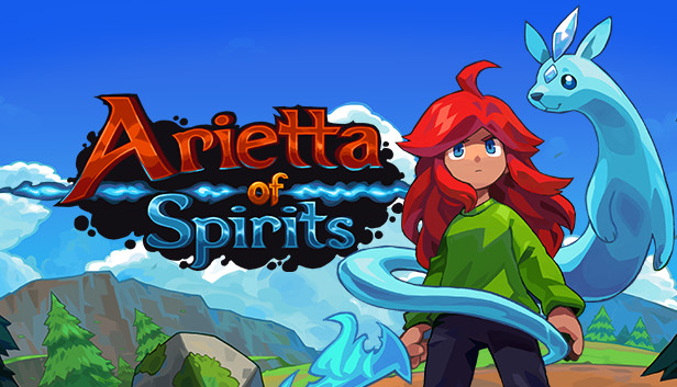 Arietta of Spirits