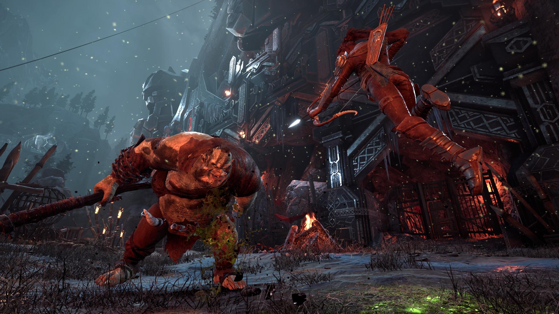 龙与地下城:黑暗联盟图片