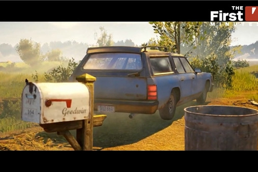 IGN发布《双人成行》前28分钟演示视频
