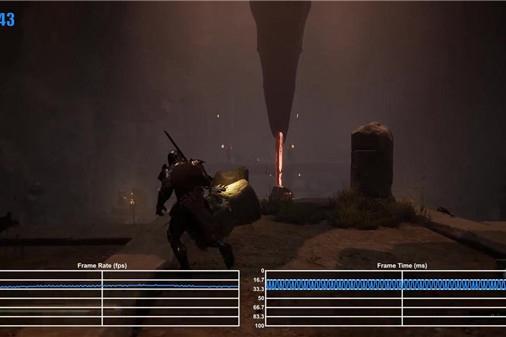 《致命躯壳》PS5版为1800p XSX版表现更佳