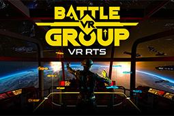 战斗团队 VR