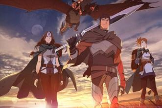 《DOTA:龙之血》第二季正在制作中