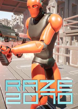 RAZE 2070中文版图片