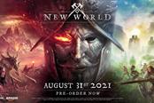 《新世界》公布一段新预告影像 展示了游戏的玩法细节