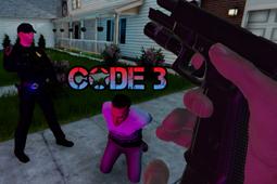 Code 3: Police Response