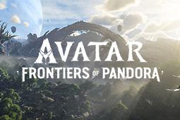 阿凡达:潘多拉边境