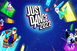 舞力全开 2022