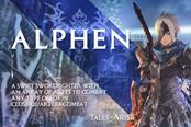 《破晓传说》公布阿尔芬角色预告 展示了