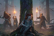 《最后的生还者 2》正式发售一周年 顽皮
