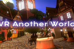 VR 另一个世界