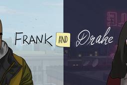 弗兰克和德雷克