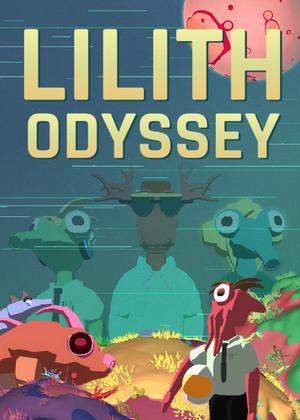 Lilith Odyssey图片