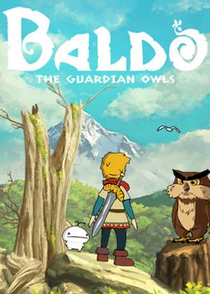 巴尔多:猫头鹰守卫者图片