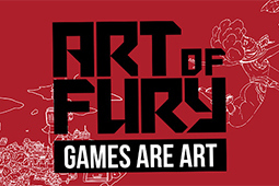 Fury的艺术