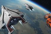 《星际公民》开启免费试玩活动 可以体验特定游戏内容