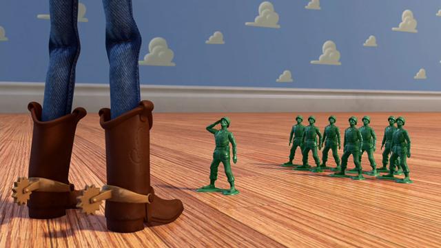 玩具总动员3图片