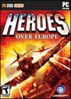 欧洲空战英雄