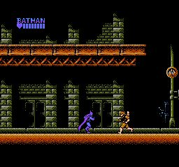 蝙蝠侠图片