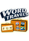 旅行者单词