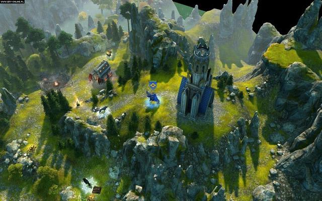 魔法门英雄无敌6魔法门英雄无敌6下载魔法门英雄无敌6中文版