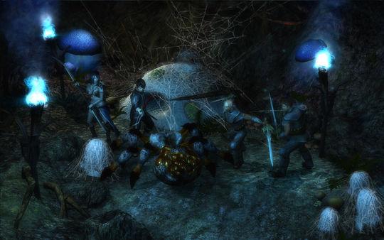 暗龙骑士团2图片