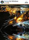 X3:阿爾比恩序曲+地球人沖突簡體中文版