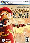 大时代罗马