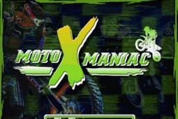疯狂摩托车赛图片