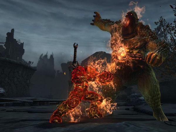 暗黑血统:战神之怒图片
