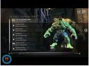 绿巨人 X360游戏视频