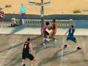视频:街球模式SF串联和进攻实战演示