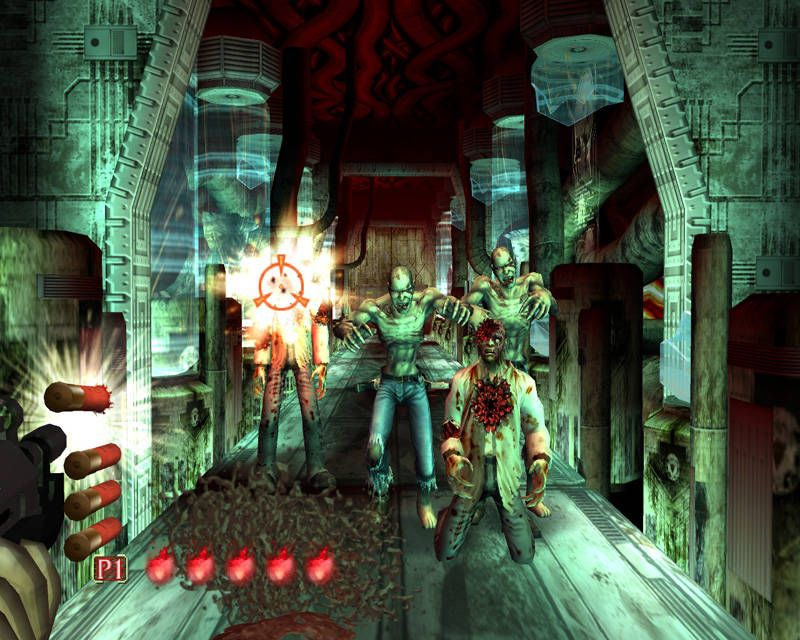 死亡之屋3图片