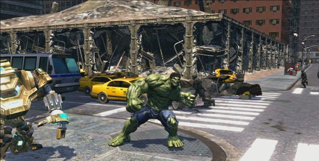 绿巨人绿巨人2008绿巨人游戏秘籍